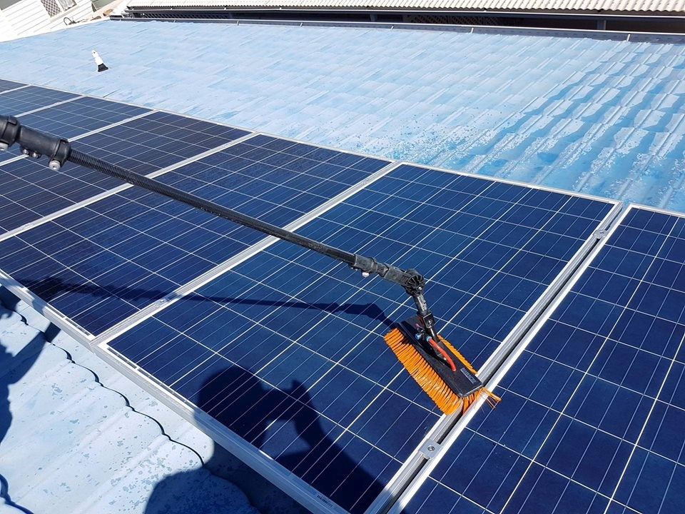 Photo Gallery Brisbane Window Cleaning Amp Solar Panel